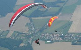 Int. German Flatlands Paragliding 2016