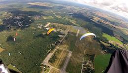 Int. German Flatlands Paragliding 2017