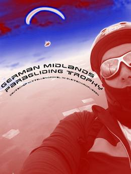 German Midlands Paragliding Trophy 2017