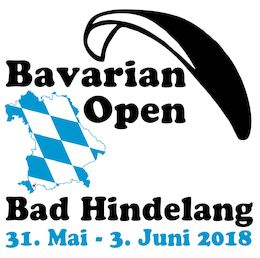 Int. Bavarian Open 2018