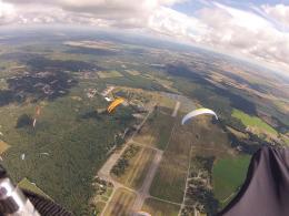 Int. German Flatlands Paragliding 2019