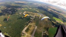 Int. German Flatlands Paragliding 2020
