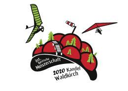 German Open Drachenfliegen 2020